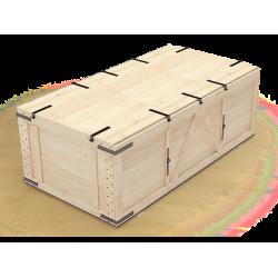 Утеплённые ящики