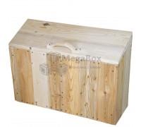 Утеплённый ящик малый