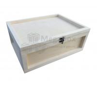 Ящик почтовый подарочный с фурнитурой