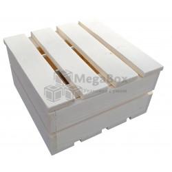 Реечный ящик небольшой