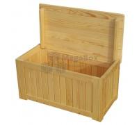 Ящик для хранения балконный
