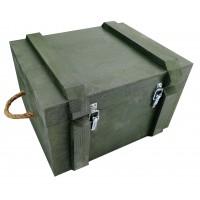 Армейский ящик фанерный