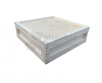 Фанерный ящик для перевозки