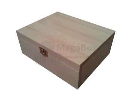 Чайная шкатулка деревянная для пакетиков